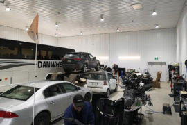 Darrell's Small Motors Sales and Service