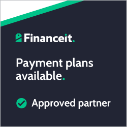 FinanceIt Payment Plans Available Approved Partner